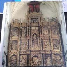 Libros antiguos: EL RETABLO SEVILLANO DEL RENACIMIENTO. J. PALOMERO PÁRAMO . Lote 131652154