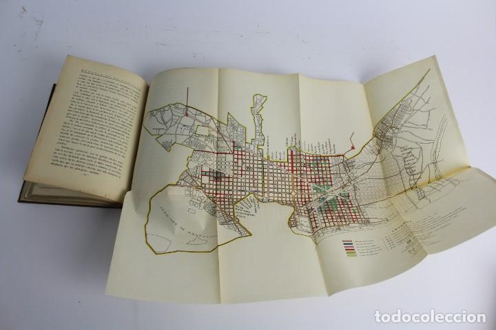 Libros antiguos: L- 5085. MEMORIA DE LA COMISION ESPECIAL DE ENSANCHE, RAFAEL RIO DE VAL. 1927. - Foto 5 - 133136322