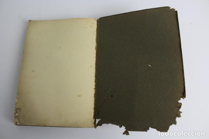 Libros antiguos: L- 5085. MEMORIA DE LA COMISION ESPECIAL DE ENSANCHE, RAFAEL RIO DE VAL. 1927. - Foto 9 - 133136322