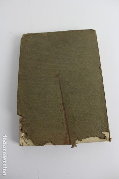 Libros antiguos: L- 5085. MEMORIA DE LA COMISION ESPECIAL DE ENSANCHE, RAFAEL RIO DE VAL. 1927. - Foto 10 - 133136322