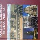 Libros antiguos: EXTREMADURA CAMPIÑA PATRIMONIO HISTORICO ARTISTICO. Lote 134255910