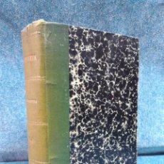 Libros antiguos: PEQUEÑA ENCICLOPEDIA PRÁCTICA DE CONSTRUCCIÓN. NÚMEROS: 1-2-3-4. Lote 135130622