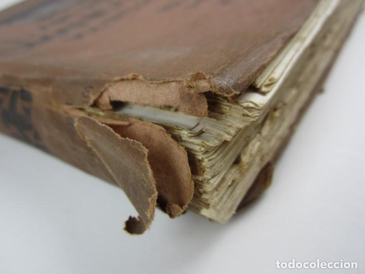Libros antiguos: L'arquitectura romanica a Catalunya, vol III, segles XII y XIII, Puig i Cadafalch, J. Goday. 21x27cm - Foto 2 - 136487210