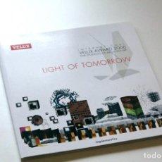 Libros antiguos: LEVUX LIGHT OF TOMORROW 2006. Lote 136656158