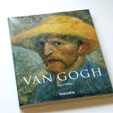 Libros antiguos: VAN GOGH TASCHEN. Lote 136656222