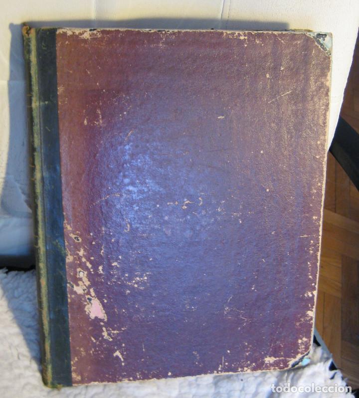 Libros antiguos: LE MONITEUR DES ARCHITECTES- 1867 (arquitectura- en frances) - Foto 7 - 138384282
