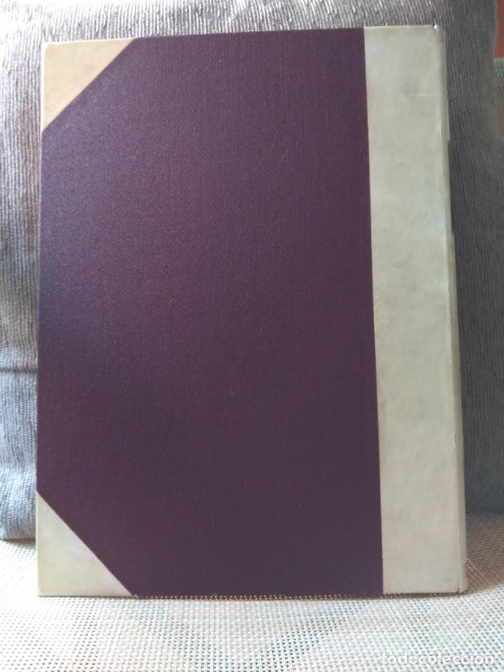 Libros antiguos: Arquitectura Tomo II. Historia General del Arte. Montaner y Simón. 1886. - Foto 3 - 140729998