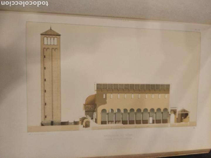 Libros antiguos: LART BYZANTIN daprès les monuments de lItalie, de lIstrie et de la Dalmatie. Paris. Vol IV - Foto 11 - 141940514