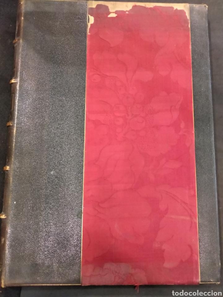 Libros antiguos: LART BYZANTIN daprès les monuments de lItalie, de lIstrie et de la Dalmatie. Paris. Vol IV - Foto 2 - 141940514
