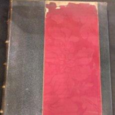 Libros antiguos: L'ART BYZANTIN D'APRÈS LES MONUMENTS DE L'ITALIE, DE L'ISTRIE ET DE LA DALMATIE. PARIS. VOL IV. Lote 141940514