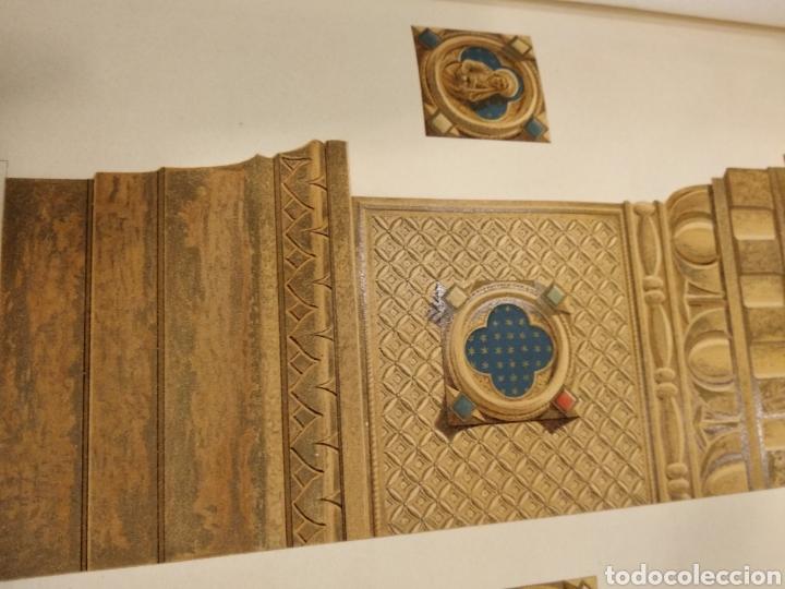 Libros antiguos: LART BYZANTIN daprès les monuments de lItalie, de lIstrie et de la Dalmatie. Paris. Vol II - Foto 17 - 141942232