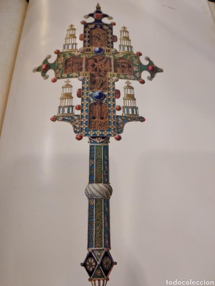 Libros antiguos: LART BYZANTIN daprès les monuments de lItalie, de lIstrie et de la Dalmatie. Paris. Vol II - Foto 18 - 141942232