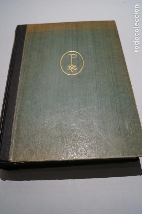 Libros antiguos: DIE BAUKUNST DER NEUESTEN ZEIT. 1927 - Foto 5 - 142452430