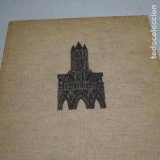 Libros antiguos: DER NAUMBURGER DOM. 1939. Lote 143196918