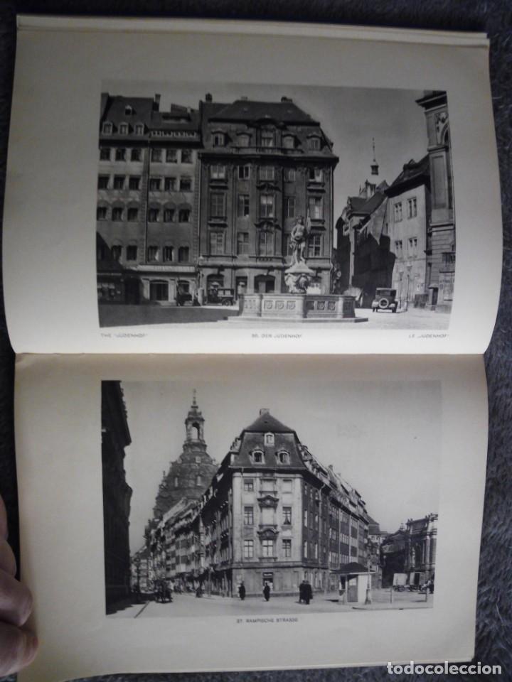 Libros antiguos: Dresden in Bildern 1930 Alemania arte arquitectura Deutschland Dresde - Foto 19 - 143389282
