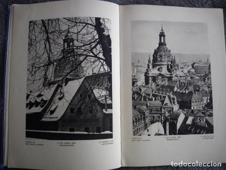 Libros antiguos: Dresden in Bildern 1930 Alemania arte arquitectura Deutschland Dresde - Foto 7 - 143389282