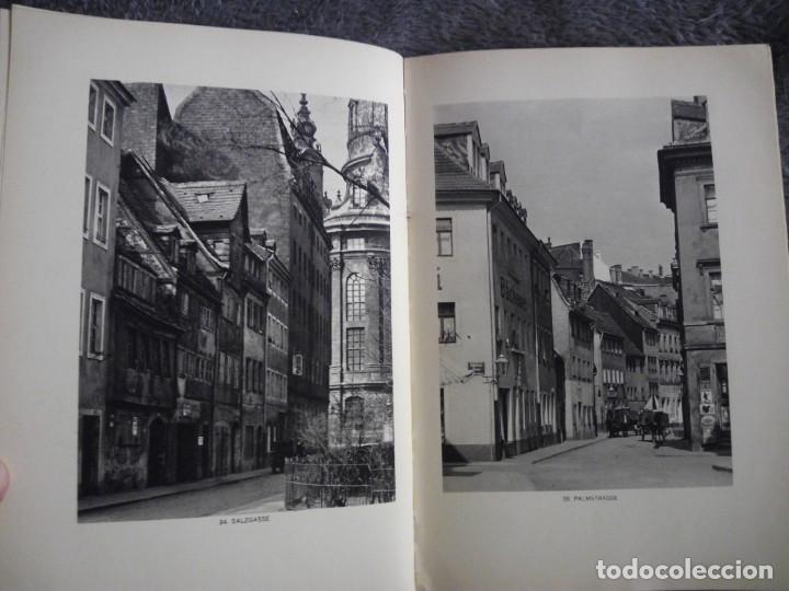 Libros antiguos: Dresden in Bildern 1930 Alemania arte arquitectura Deutschland Dresde - Foto 9 - 143389282