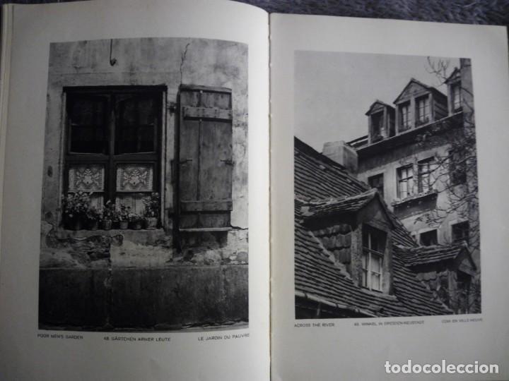 Libros antiguos: Dresden in Bildern 1930 Alemania arte arquitectura Deutschland Dresde - Foto 11 - 143389282