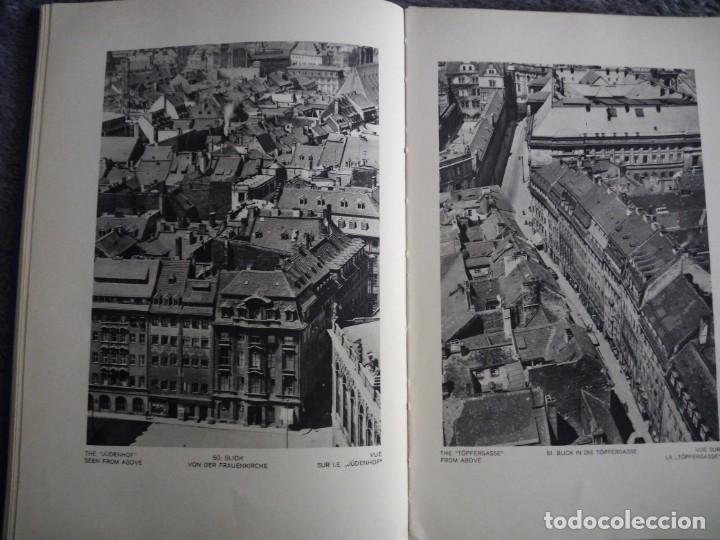 Libros antiguos: Dresden in Bildern 1930 Alemania arte arquitectura Deutschland Dresde - Foto 12 - 143389282