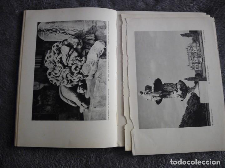 Libros antiguos: Dresden in Bildern 1930 Alemania arte arquitectura Deutschland Dresde - Foto 13 - 143389282