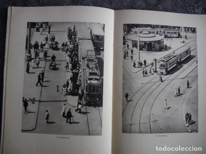Libros antiguos: Dresden in Bildern 1930 Alemania arte arquitectura Deutschland Dresde - Foto 15 - 143389282