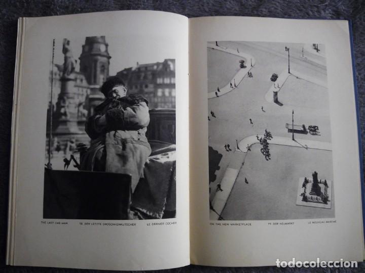Libros antiguos: Dresden in Bildern 1930 Alemania arte arquitectura Deutschland Dresde - Foto 16 - 143389282