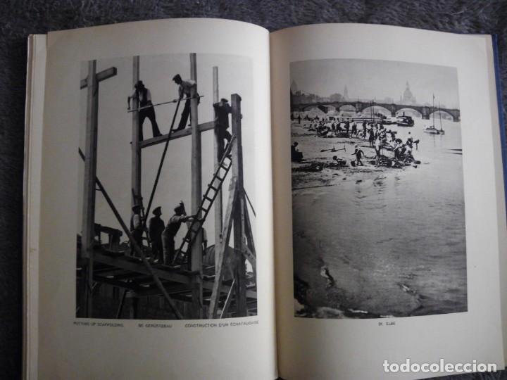 Libros antiguos: Dresden in Bildern 1930 Alemania arte arquitectura Deutschland Dresde - Foto 17 - 143389282
