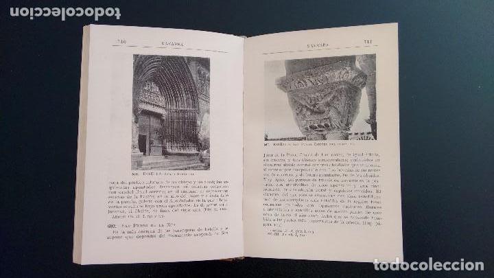 Libros antiguos: MONUMENTOS ESPAÑOLES (MADRID, 1932) DOS TOMOS - PLENA PIEL CON ESTUCHE - Foto 5 - 116614667