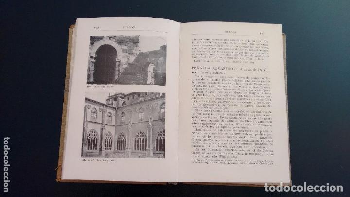 Libros antiguos: MONUMENTOS ESPAÑOLES (MADRID, 1932) DOS TOMOS - PLENA PIEL CON ESTUCHE - Foto 6 - 116614667