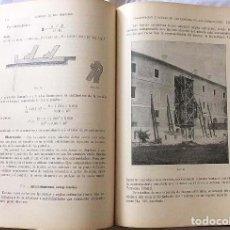 Libros antiguos: LESIONES DE LOS EDIFICIOS (SINTOMAS, CAUSAS, EFECTOS…) 1934 ARQUITECTURA: DERRUMBES, CORRIMIENTOS. Lote 144337490
