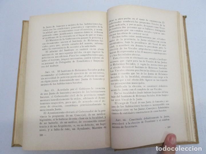 Libros antiguos: 125 MODELOS DE EDIFICIOS ECONOMICOS. I. CASALI. EDITOR GUSTAVO GILI. 1925. VER FOTOGRAFIAS ADJUNTAS - Foto 17 - 144855342