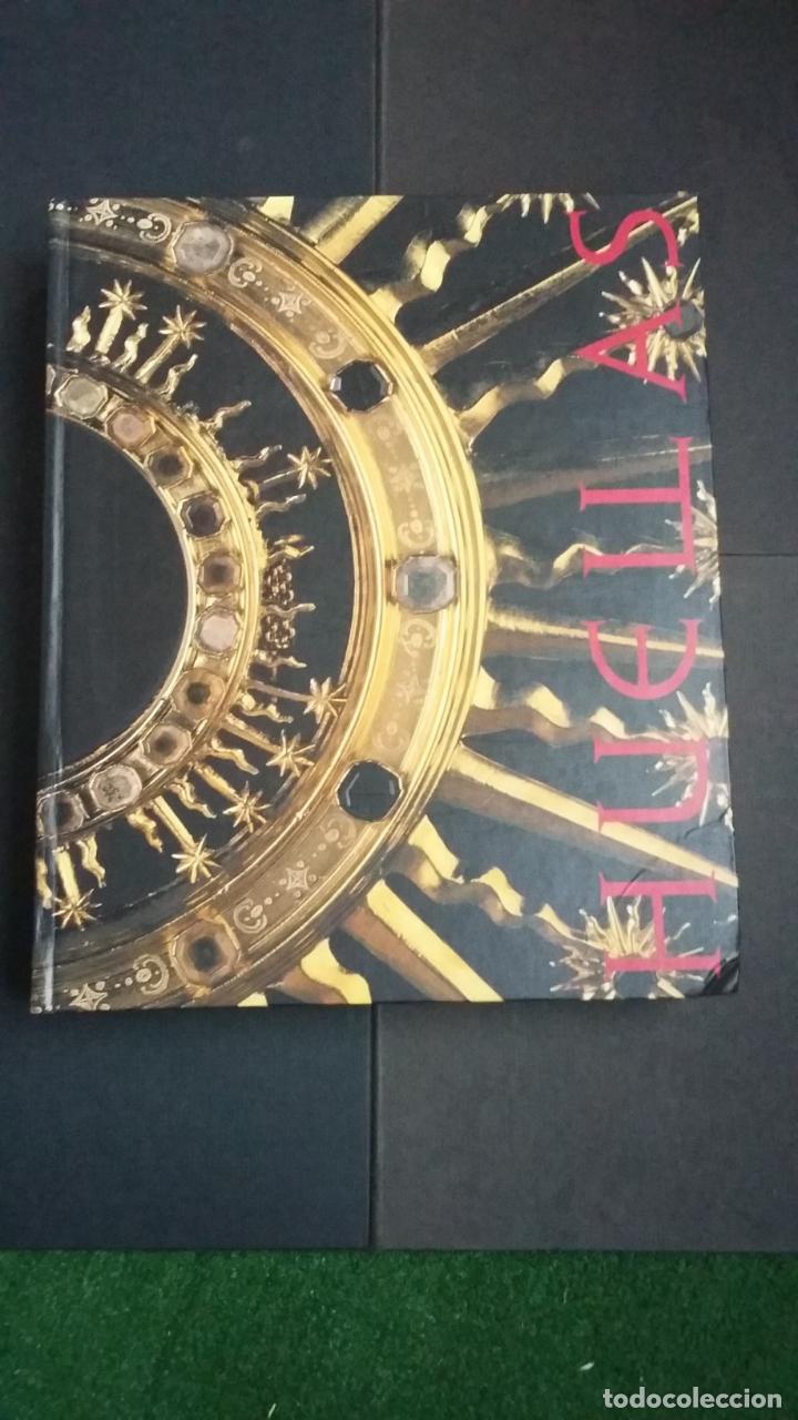 HUELLAS - CATÁLOGO EXPOSICIÓN 2002 CATEDRAL DE MURCIA - (Libros Antiguos, Raros y Curiosos - Bellas artes, ocio y coleccion - Arquitectura)