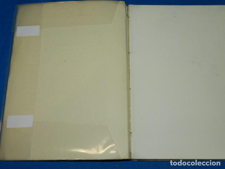 Libros antiguos: (M2.6) BUENAVENTURA BASSEGODA - GALERIA ARQUITECTOS ILUSTRES ELIAS ROGENT , BARCELONA 1929 - Foto 5 - 147441378