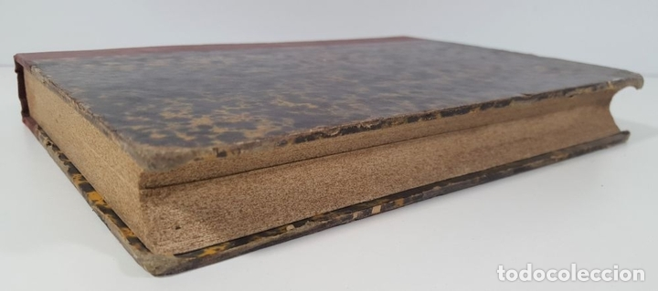Libros antiguos: LACROPOLE D´ATHENES. M.BEULÉ. PARIS. 1862. - Foto 14 - 148193694