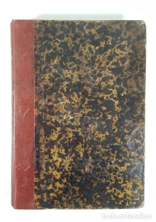 Libros antiguos: LACROPOLE D´ATHENES. M.BEULÉ. PARIS. 1862. - Foto 15 - 148193694