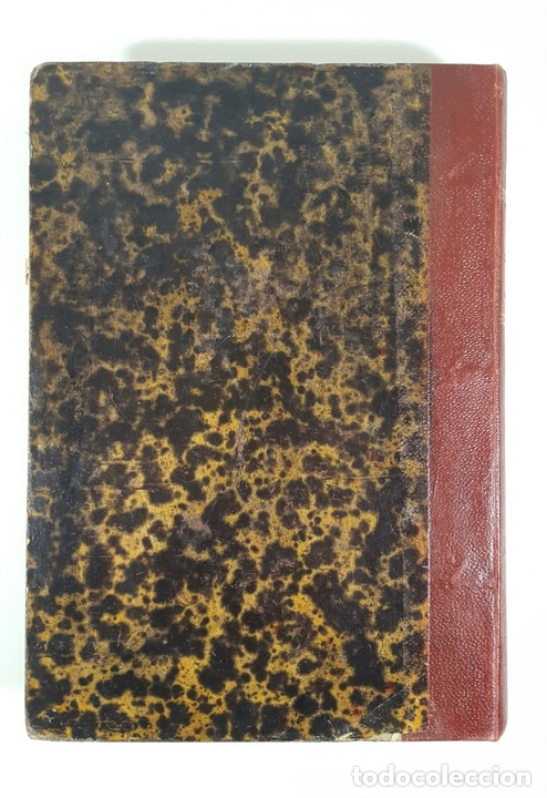 Libros antiguos: LACROPOLE D´ATHENES. M.BEULÉ. PARIS. 1862. - Foto 16 - 148193694