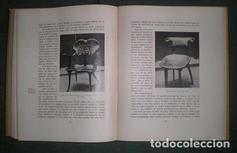 Libros antiguos: RAFOLS, JOSÉ F: ANTONIO GAUDI. 1929 Primera edición en español - Foto 6 - 113723719