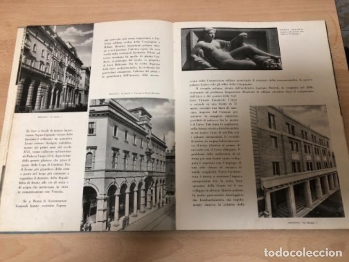 Libros antiguos: ANTIGÜO Y FANTÁSTICO LIBRO SOBRE ARQUITECTURA Y PROPIEDAD INMOBILIARIA ITALIANA AÑO 1.951 - Foto 3 - 152185814