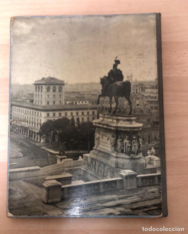 Libros antiguos: ANTIGÜO Y FANTÁSTICO LIBRO SOBRE ARQUITECTURA Y PROPIEDAD INMOBILIARIA ITALIANA AÑO 1.951 - Foto 6 - 152185814
