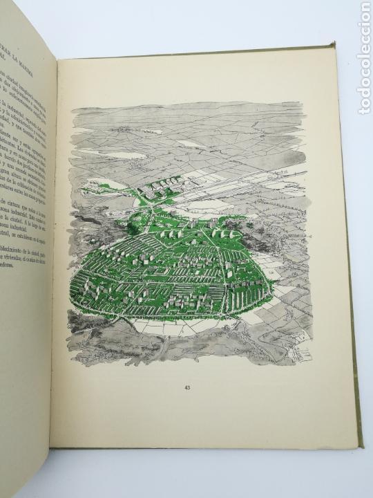 Libros antiguos: La luz del día en los edificios 1951 - Foto 3 - 152472388