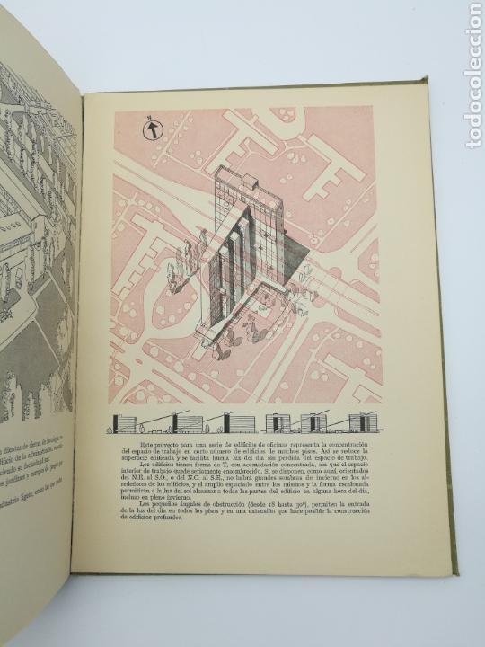 Libros antiguos: La luz del día en los edificios 1951 - Foto 4 - 152472388