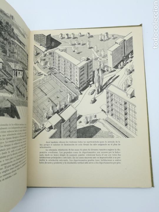 Libros antiguos: La luz del día en los edificios 1951 - Foto 5 - 152472388