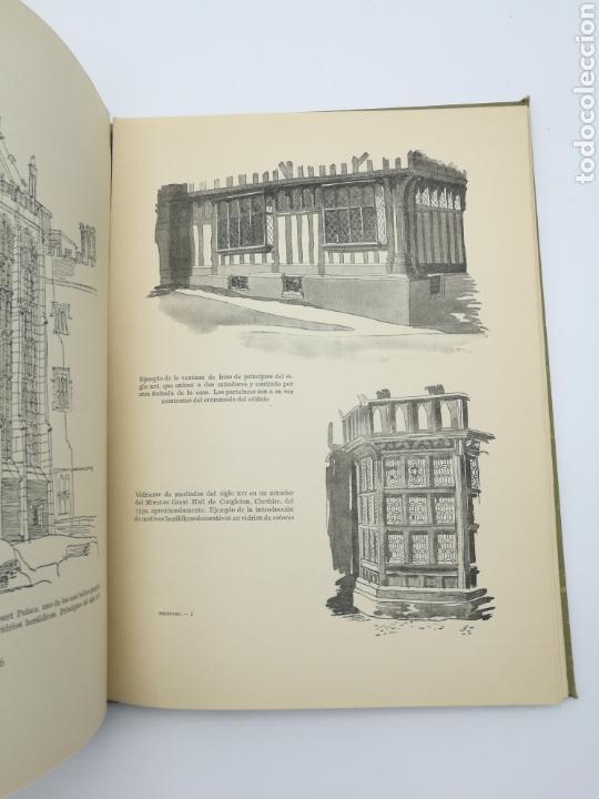 Libros antiguos: La luz del día en los edificios 1951 - Foto 6 - 152472388