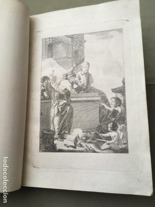 Libros antiguos: REGLAS DE LOS CINCO ÓRDENES DE ARQUITECTURA DE VIGNOLA - IMPRENTA DE FROSSART,1843 - Foto 3 - 153522774