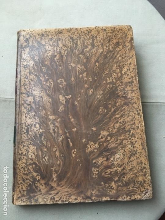 Libros antiguos: REGLAS DE LOS CINCO ÓRDENES DE ARQUITECTURA DE VIGNOLA - IMPRENTA DE FROSSART,1843 - Foto 10 - 153522774