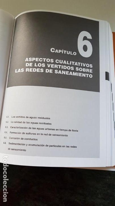 Libros antiguos: MANUAL DE SANEAMIENTO URALITA - Foto 5 - 156305346