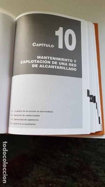 Libros antiguos: MANUAL DE SANEAMIENTO URALITA - Foto 6 - 156305346