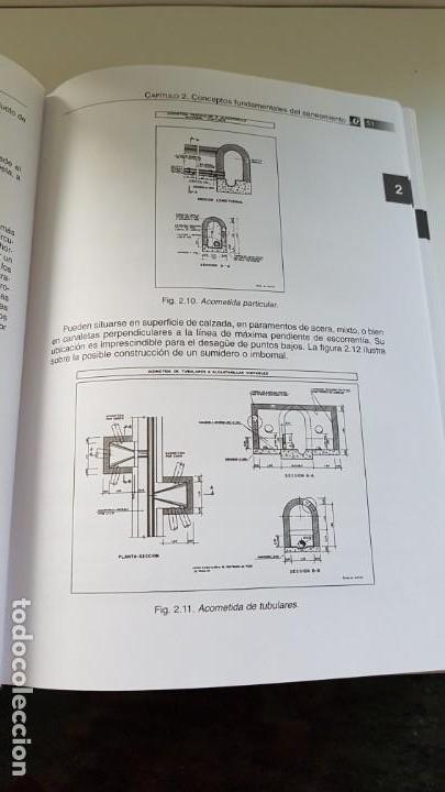 Libros antiguos: MANUAL DE SANEAMIENTO URALITA - Foto 7 - 156305346