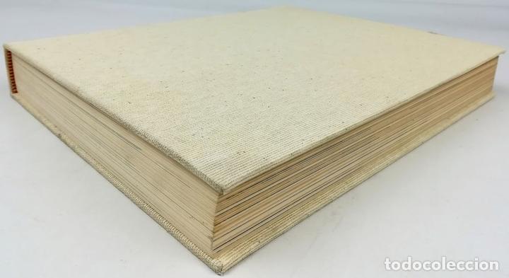 Libros antiguos: HOSPITAL DE SANTA CRUZ Y DE SAN PABLO. VV. AA. EDITORIAL GUSTAVO GILI. S.A. BARCELONA 1971 - Foto 7 - 156976354
