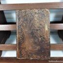 Libros antiguos: ORDENANZA DE INGENIERO. TOMO I. IMPRENTA REAL. MADRID. 1803.. Lote 160360570